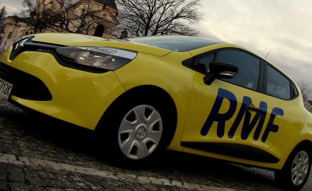Twoje Miasto w Faktach RMF FM: Jedziemy do Pabianic!