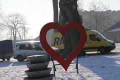 Twoje Miasto w Faktach RMF FM: Jesteśmy w Złoczewie