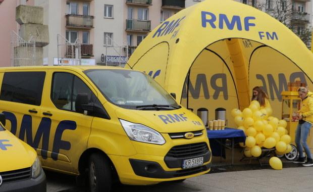"""Twoje Miasto w Faktach RMF FM: """"Mały Gdańsk"""", Kazimierz Wielki czy tenis?"""