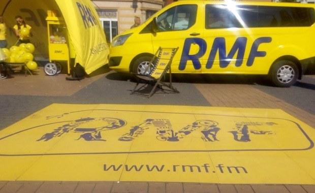 Twoje Miasto w Faktach RMF FM: Odwiedzimy Ełk!