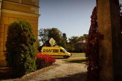 Twoje Miasto w Faktach RMF FM: Pałac Prymasowski w Skierniewicach