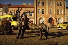 Twoje Miasto w Faktach RMF FM: Rynek w Skierniewicach