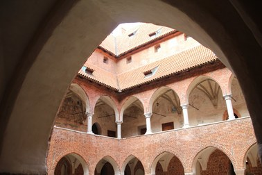Twoje miasto w Faktach RMF FM: Wawel Północy, czyli zamek w Lidzbarku Warmińskim