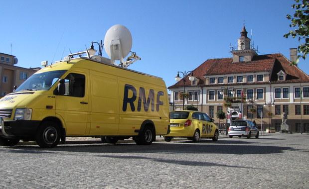 Twoje Miasto w RMF FM. Decyduj, dokąd pojedziemy!