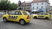 Twoje Miasto w RMF FM: Decyduj, dokąd pojedziemy!