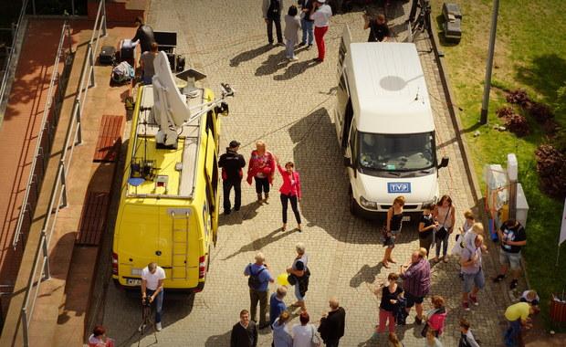 Twoje Miasto w RMF FM i TVP INFO: Jedziemy do Wieliczki