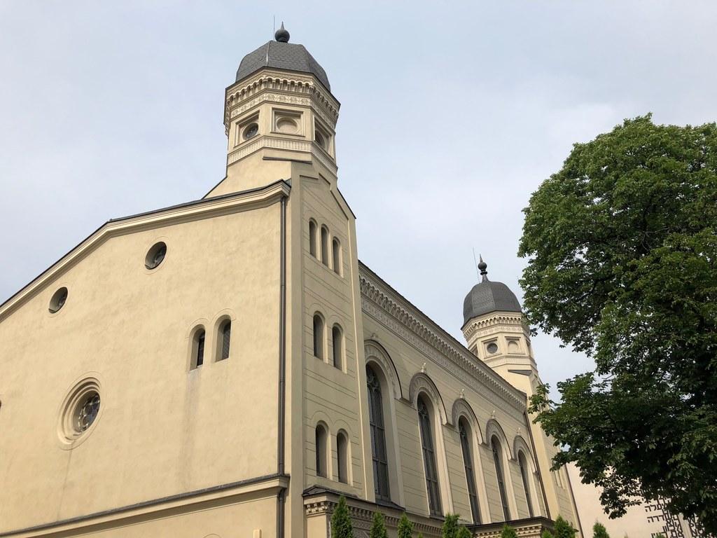 1eb3c29c Twoje Miasto w Faktach RMF FM: Byliśmy w Ostrowie Wielkopolskim ...
