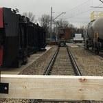 Twoje Niesamowite Miejsce: Trenażer katastrof kolejowych w Luboniu