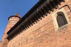 Twoje Niesamowite Miejsce: Zamek Kapituły Warmińskiej