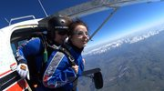 Twoje Sportowe Wakacje w RMF FM: Skoki spadochronowe, czyli niezapomniana przygoda