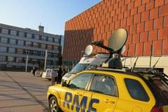 Twoje wybory: Pierwsza samorządowa debata RMF FM i TVP Info