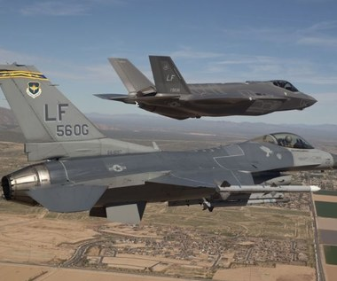 """Twórca F-16: """"Myśliwiec  F-35 to awaria za bilion dolarów"""""""