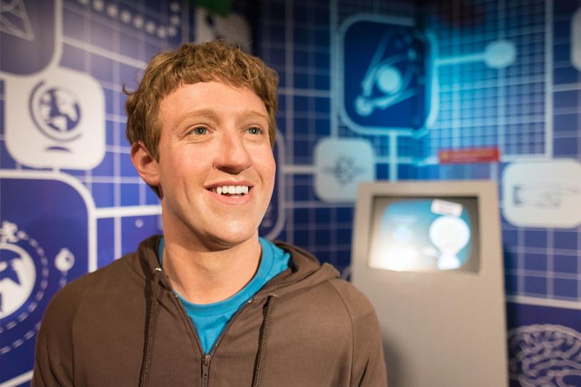 Twórca Facebooka zaprezentuje inteligentne domowe technologie /123RF/PICSEL