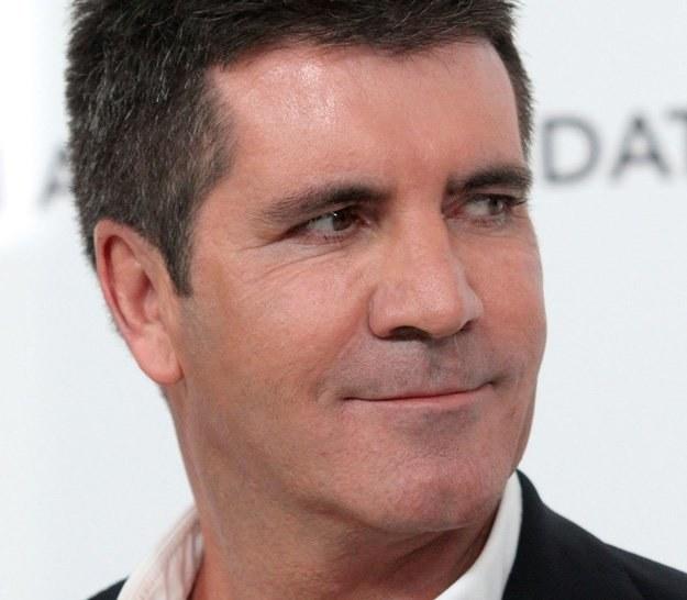 """Twórcą formatu """"X-Factor"""" jest Simon Cowell, Midas brytyjskiego show-biznesu - fot. F. M. Brown /Getty Images/Flash Press Media"""