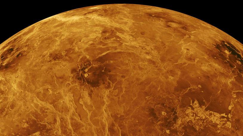 Twórca Mars One planuje kolonizację Wenus /NASA