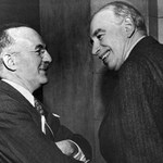 Twórca MFW głęboko wierzył w komunizm