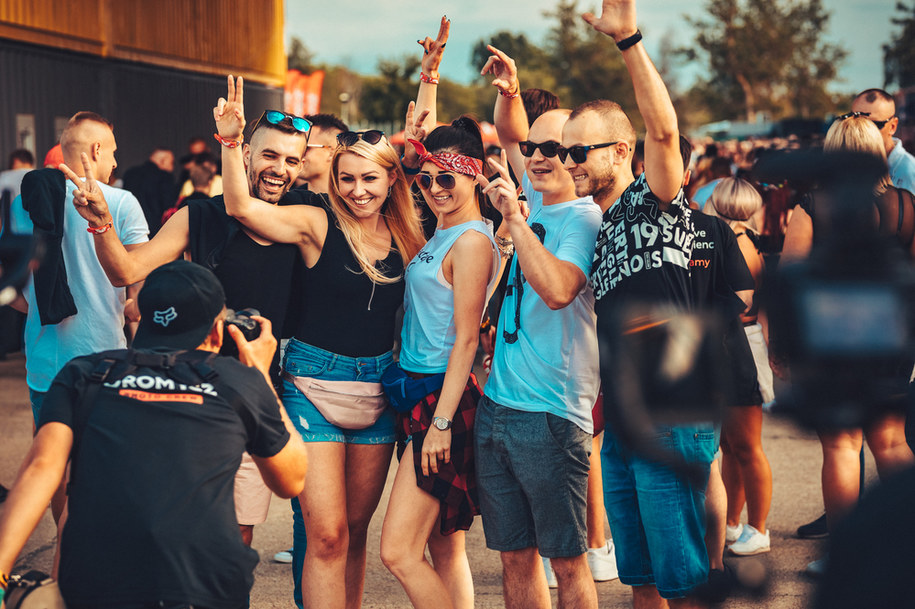 Twórca Sunrise Festival przyznaje, że branża eventowa stoi nad przepaścią /fot. Mateusz Gromysz /