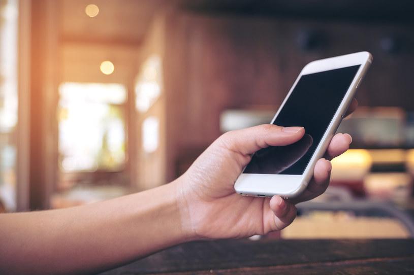 Twórcy apelują, by opłatą reprograficzną objąć smartfon /123RF/PICSEL