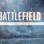 Twórcy Battlefield 1 szykują świąteczne niespodzianki dla graczy