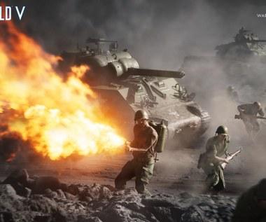 Twórcy Battlefield V krytykowani za rezygnację z większego wspierania gry