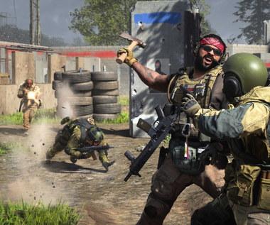 Twórcy Call of Duty obiecują walkę z rasizmem