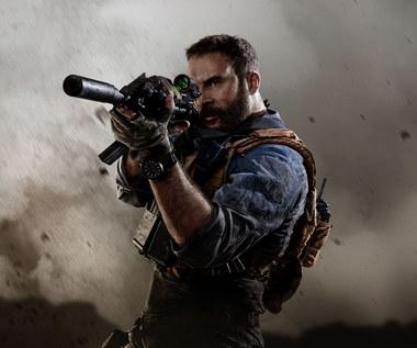 """Twórcy Call of Duty w ramach walki z rasizmem usuwają z gry gest ręką oznaczający """"OK"""""""