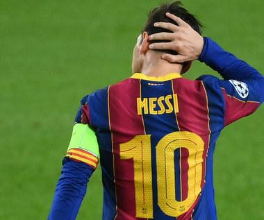 Twórcy FIFA 21 zaktualizowali twarz Messiego