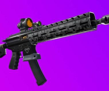 Twórcy Fortnite'a zapowiedzieli nową broń