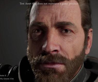 Twórcy Gears of War pokazują potencjał Unreal Engine 5. Demo wygląda przepięknie