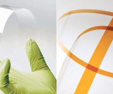 Twórcy Gorilla Glass prezentują ultracienkie, elastyczne szkło