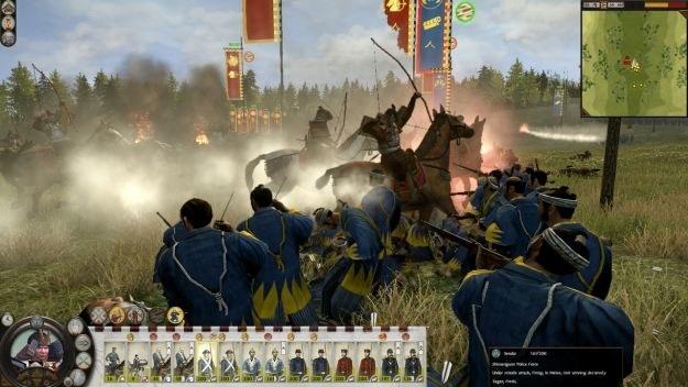 Twórcy gry zapewnili możliwość rozegrania czterech zupełnie nowych bitew /Informacja prasowa