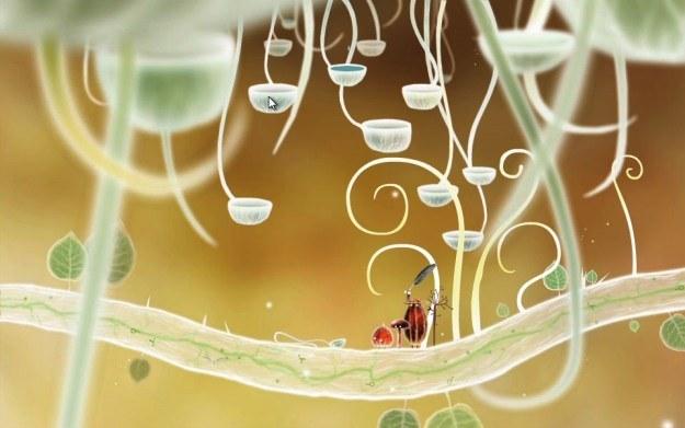 Twórcy gry zatroszczyli się o masę pomysłowych zagadek, których rozwiązanie wymaga sporego wysiłku /Informacja prasowa