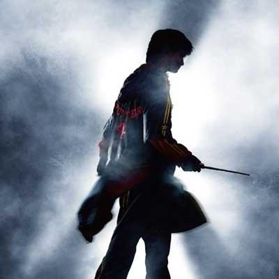 """Twórcy """"Harry Pottera"""" chcą walczyć w piractwem. /AFP"""