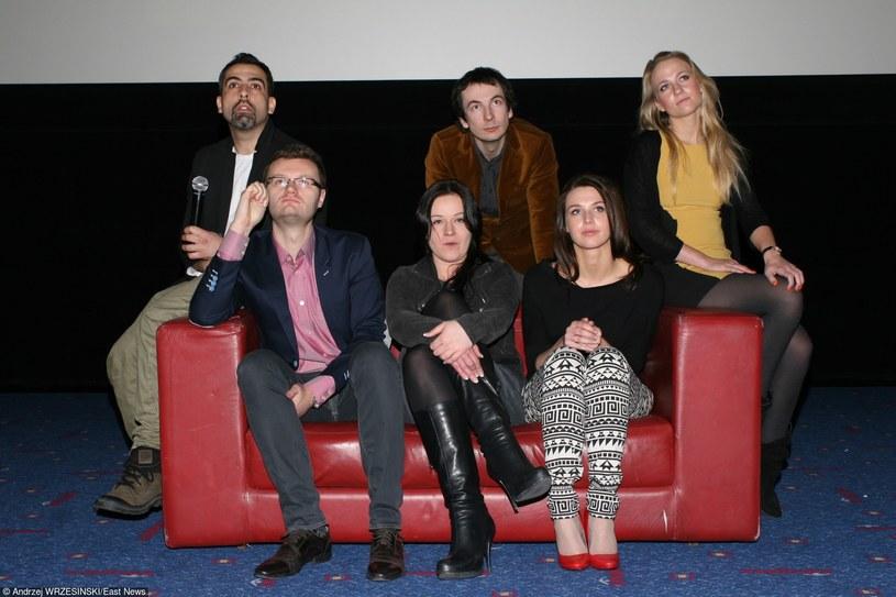 Twórcy Kabaretu Limo /- /East News