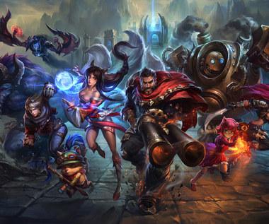 Twórcy League of Legends także zabraniają mówić o Hongkongu?