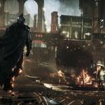 Twórcy serii Batman Arkham wystawieni na sprzedaż