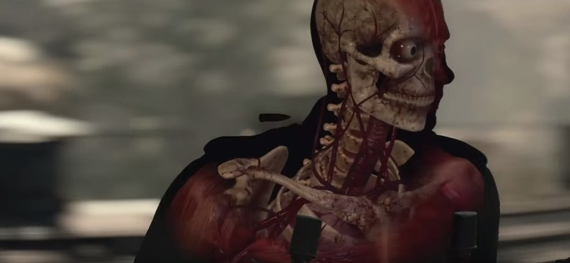 Twórcy Sniper Elite znanli są z niecodziennych pomysłów, jak kamera rentenowska w grze, która uruchamiała się po wystrzeleniu pocisku do przeciwnika. Czy wykorzystają je także w filmach? /materiały prasowe