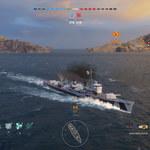 Twórcy World of Warships: Legends prezentują okręty poziomu legendarnego