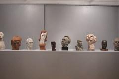 Twórczość Sary Lipskiej na wystawie w Królikarni