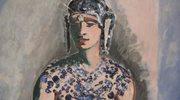 Twórczość Sary Lipskiej odkryta na wystawie w Królikarni