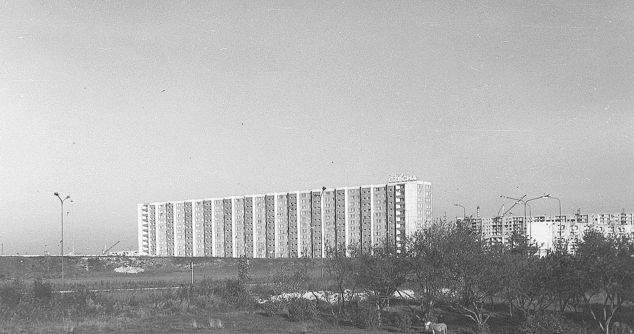 Tworzą wirtualne archiwum największej poznańskiej spółdzielni mieszkaniowej