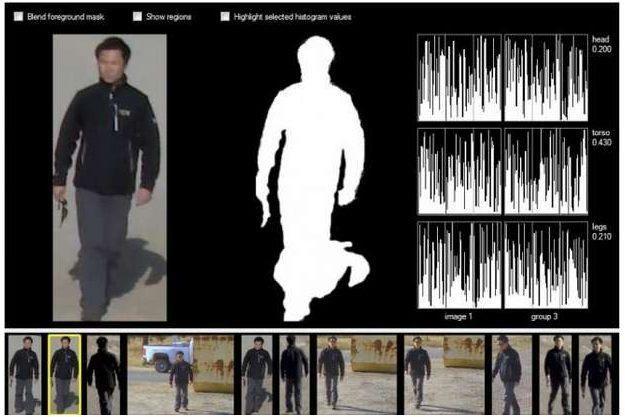 Tworzenie modelu biometrycznego Fot. Danger Room /Gadżetomania.pl