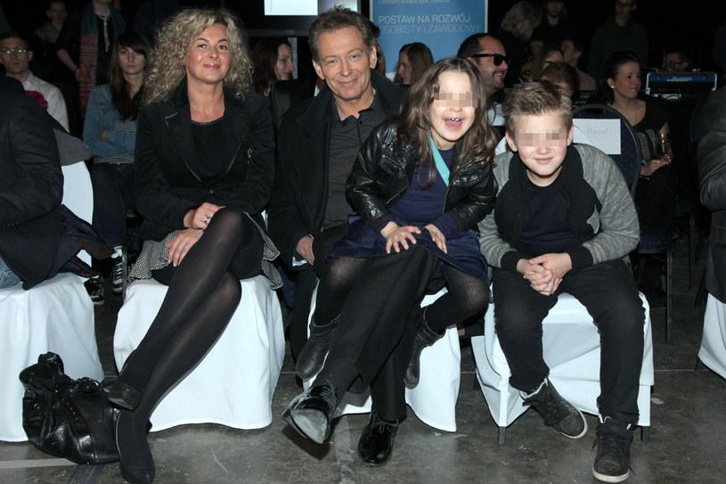Tworzyli wspaniałą rodzinę! /- /MWMedia