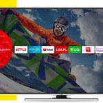 Twtich na telewizorach marek JVC, Toshiba i Hitachi