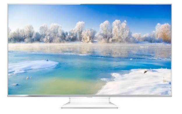 TX-L55WT60E - jeden z telewizorów VIERA z certyfikacją nc+ /materiały prasowe