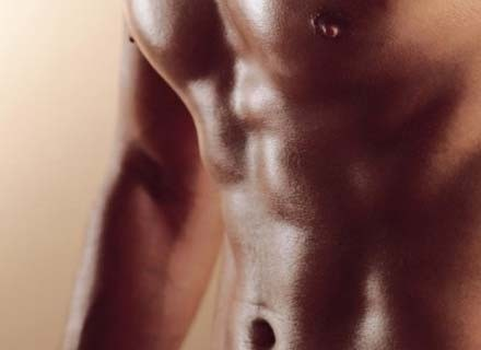 Ty też możesz mieć płaski brzuch! /INTERIA.PL