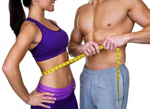 Ty też możesz mieć takie ciało. Zapraszamy do ćwiczeń! /INTERIA.PL