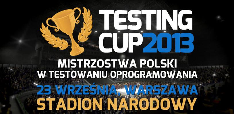 Tych, którzy chcą zobaczyć na żywo testerskie zmagania oraz uczestniczyć w interesujących prezentacjach zachęcamy do bezpłatnej rejestracji na stronie http://testingcup.pl/ /materiały prasowe