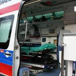 Tychy: 39-latek zmarł w karetce. Prokuratura wszczęła śledztwo