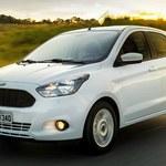 Tychy kończą produkcję Forda Ka